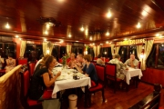 Halong discovery with galaxy cruise(2 days 1 night Code 03)