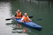 Ha Long Bay and Kayaking (3 Days 2 nights - (Code 011)