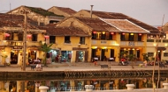 Hoi An ancient town  - The World Heritage in Vietnam