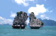 Fantastic Halong Bay Kayaking (Code 009)