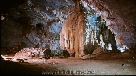 Phong Nha-Ke Bang National Park-World Heritage in Vietnam